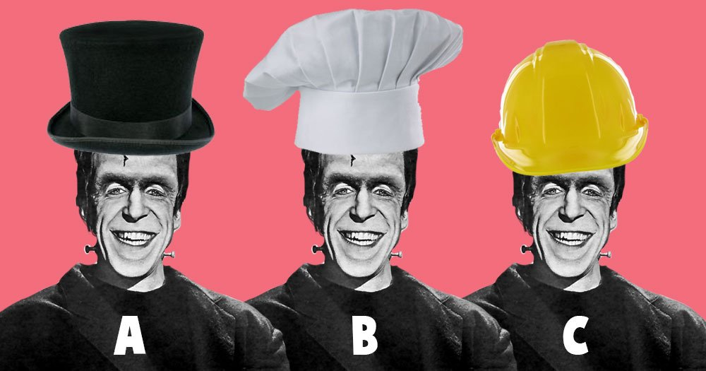 Can You Name the Professions Of These '60s Characters?